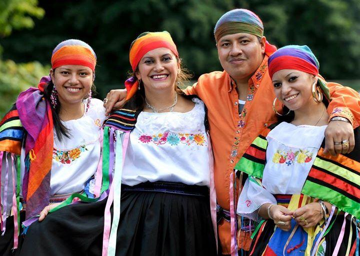 Festival Ecuatoriano en Danbury