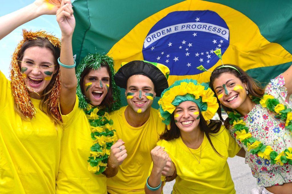 Celebraciones Brasileñas en CT por su Día de la Independencia