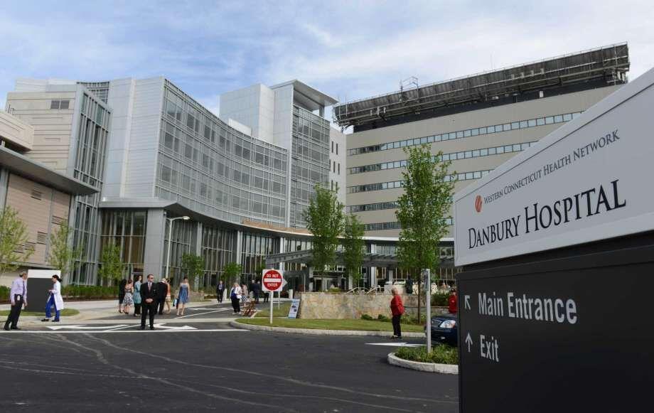 Cirugía #100 de Reemplazo de la Válvula Aórtica Transcatéter (TAVR) Realizado en el Hospital de Danbury