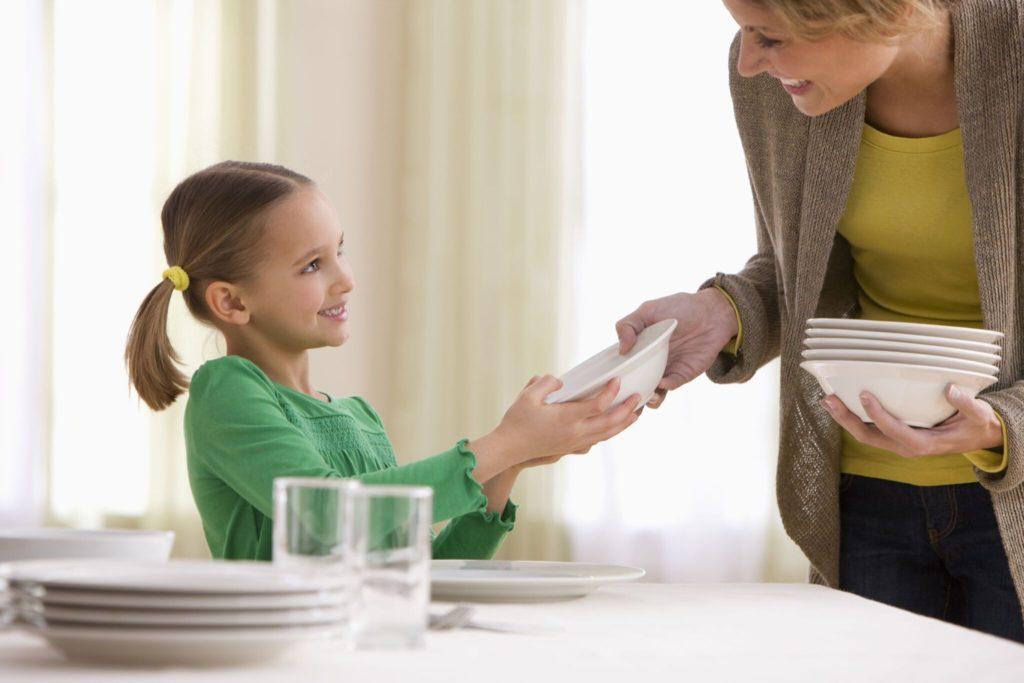 Disciplina Positiva: Acuerdo y Cumplimiento