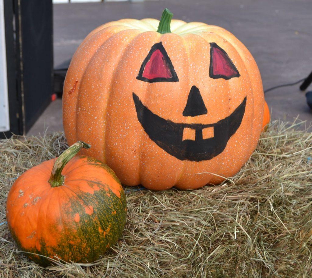 Únase a la Diversión de Halloween