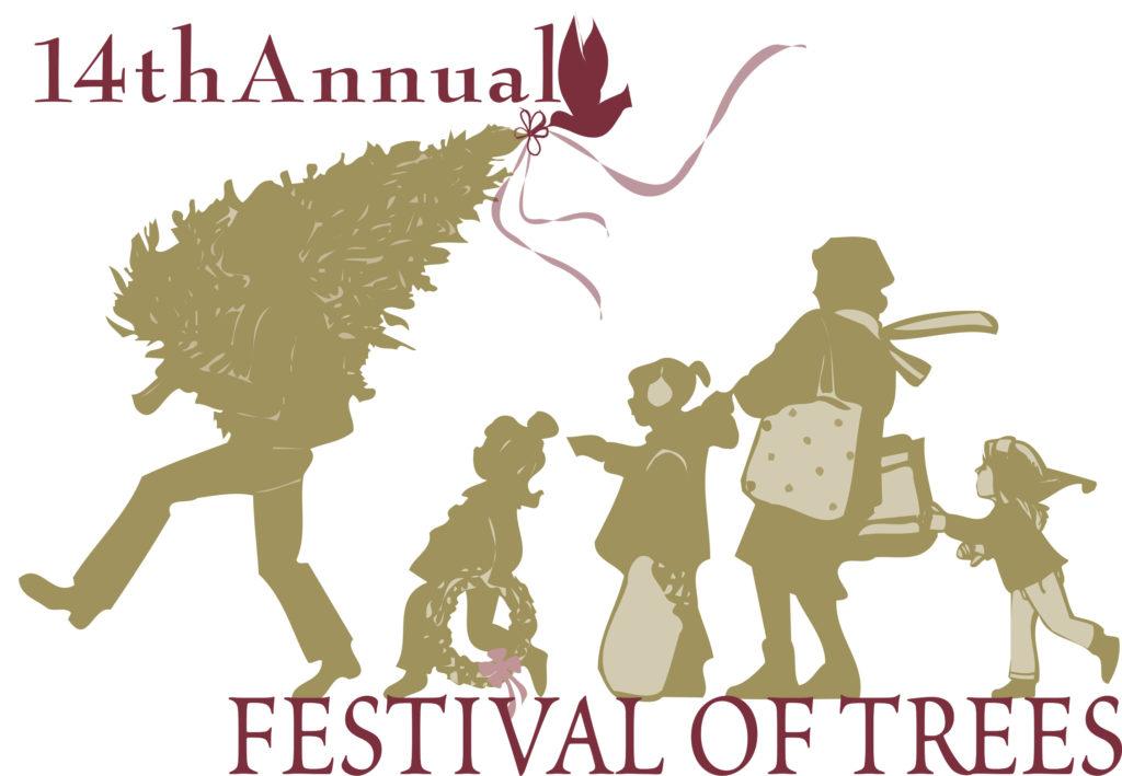 Festival de los Arboles Financia a Organización Local en Lucha Contra el Cáncer