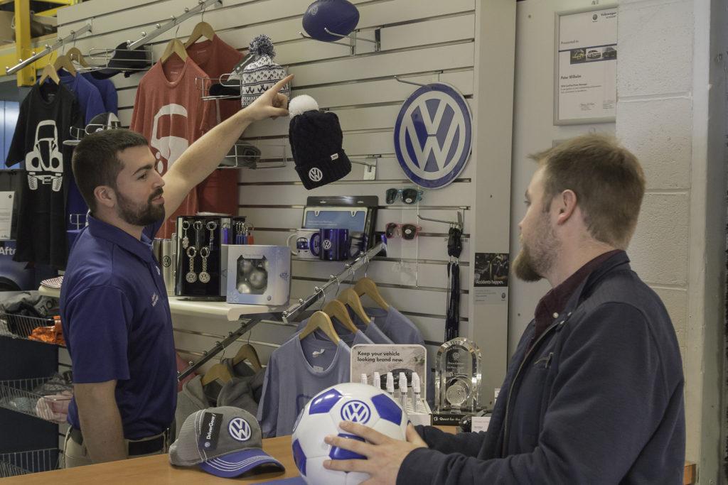 Danbury Volkswagen: Miembro Comprometido de la Comunidad