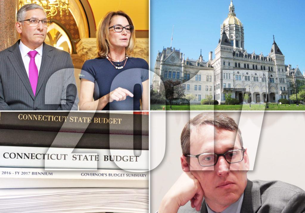 Las Deudas y Disminución de Ingresos Afectarán al Próximo Presupuesto de Connecticut