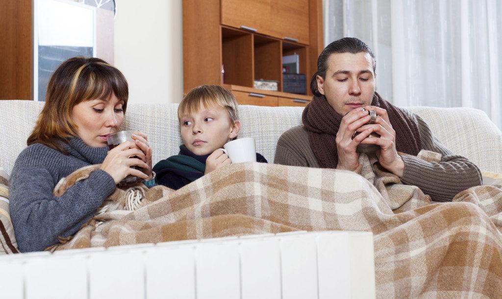 Preparando su Hogar y Familia para el Invierno
