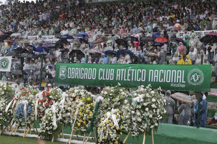 Declaración de Murphy Sobre el Accidente Aéreo Brasileño