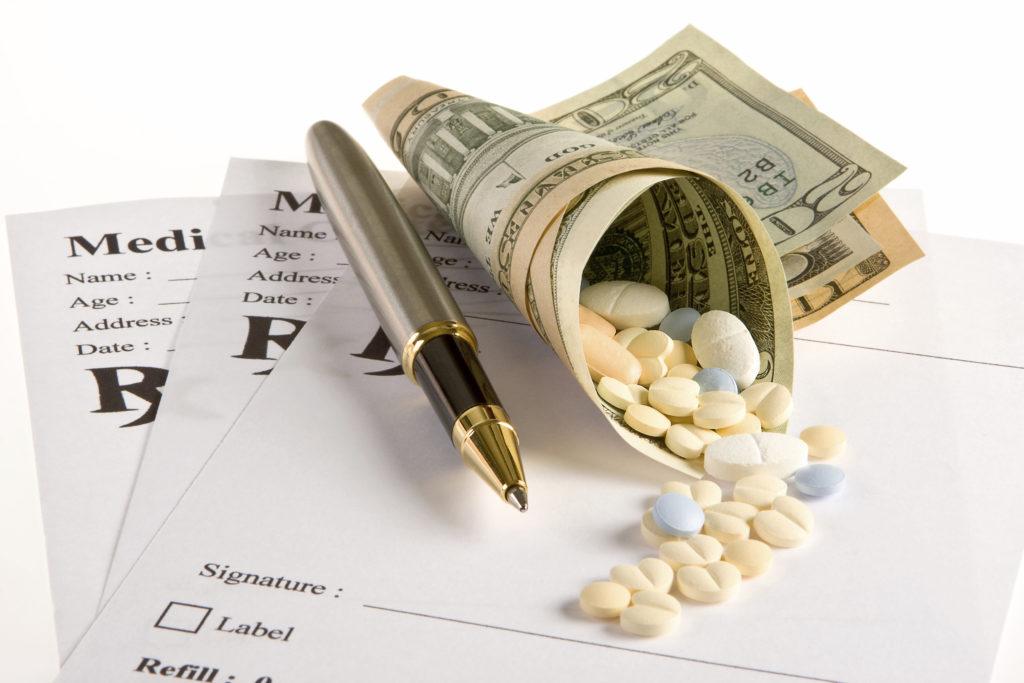 Connecticut Encabeza a 20 estados en Acusación de Fijación de precios de medicamentos genéricos