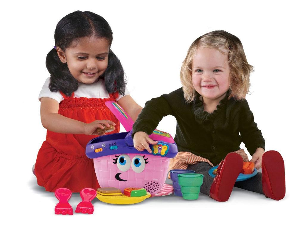 Lecciones Aprendidas: Mediante Juegos Infantiles