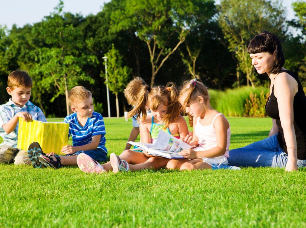 Planificando las Semillas para la Educación