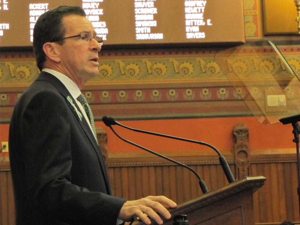 Presupuesto Estatal: Nadie Quiere una Parte del Proyecto de Ley de Pensiones para Maestros de CT
