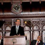Connecticut en su Propio Precipio Fiscal