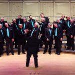 Una Gran Noche para Cantar con el Coro del Mad Hatter