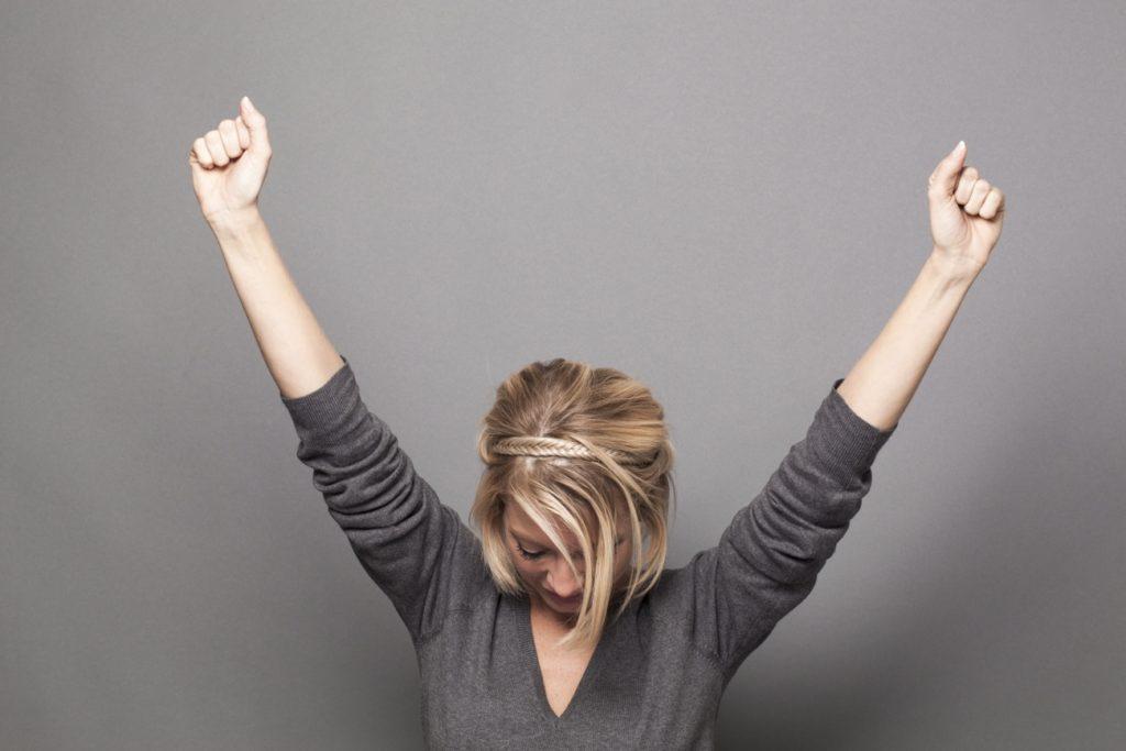 Cómo Mejorar su Autoestima en 5 pasos