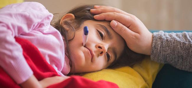 Médicos: El Cambio Climático ya Está Enfermando Más a los Niños en EE.UU.