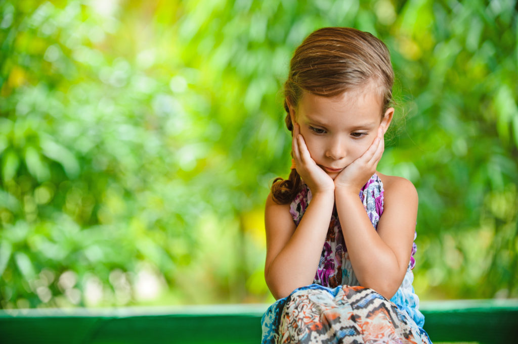 Cuando Nana Muere: Niños que Sufren la Muerte