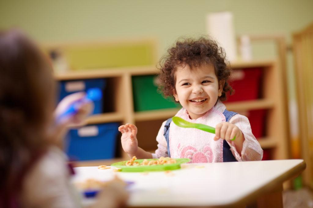 Kindergarten 2017-2018 Comienza en Seis Meses: Parte 2
