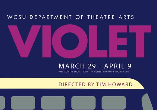 """Producción Teatral: """"Violet"""""""