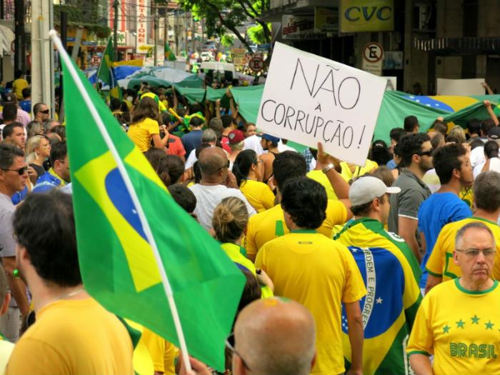 ¡Es Difícil Explicar a Brasil!