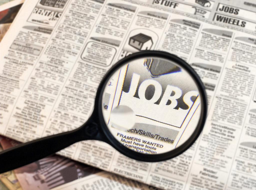 La tasa de desempleo de Connecticut sube a 4,9 por ciento en abril