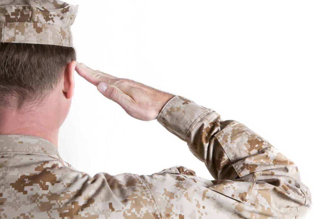 Militares y el Robo de Identidad