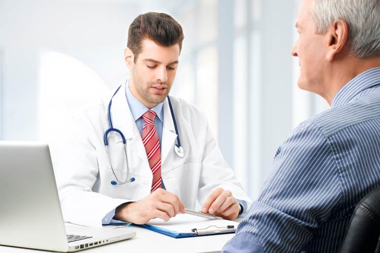 Una Pregunta Importante que Siempre Debe Preguntar a su Médico