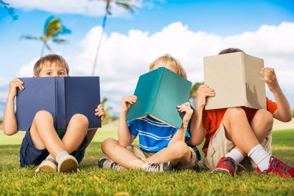 Días de Verano 2017: Combatiendo el decaimiento de Aprendizaje con la lectura