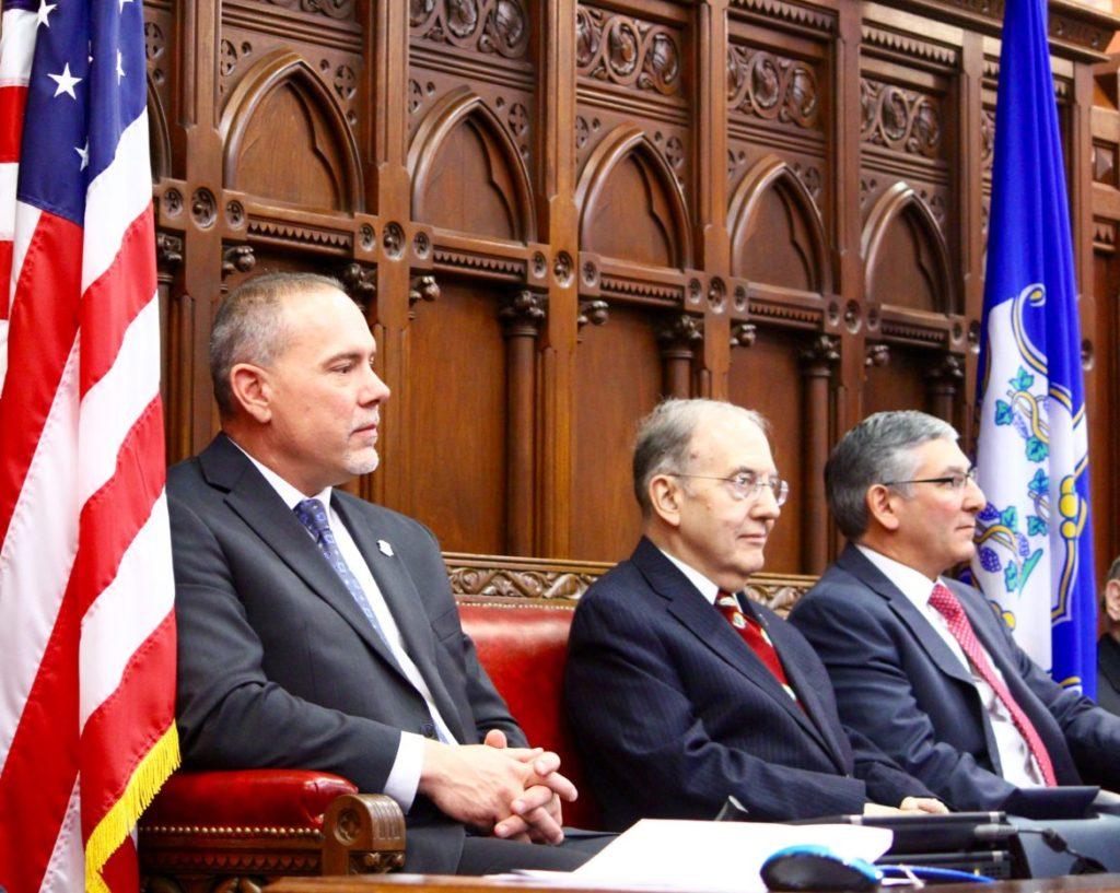 Demócratas del Senado no Pueden Llegar a Acuerdo sobre Presupuesto Provisorio