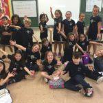 Un Enfoque Holistico para Educar a Nuestros Niños en St Marys School