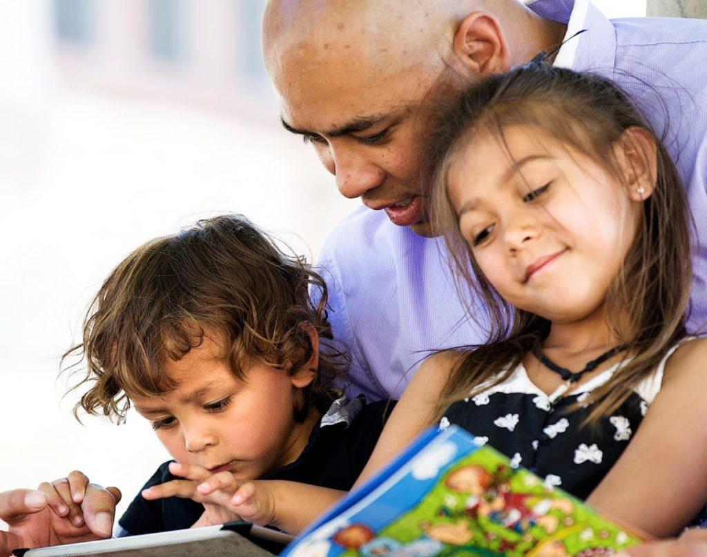 Desarrollando las Habilidades Emergentes en los Niños