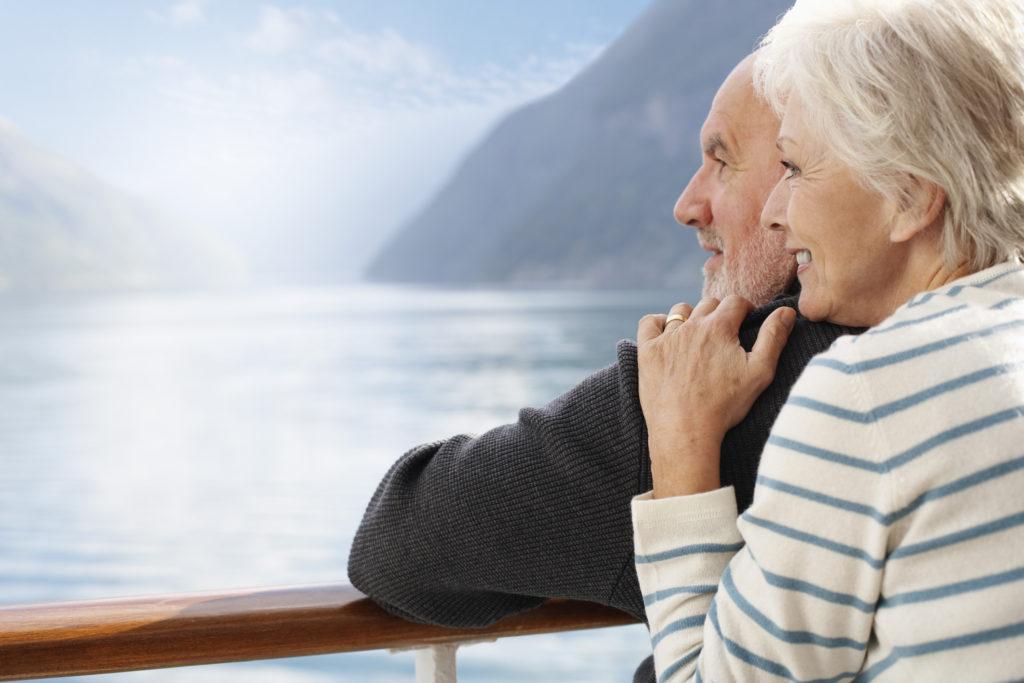 Connecticut Impulsa Programa de Seguridad para Jubilados