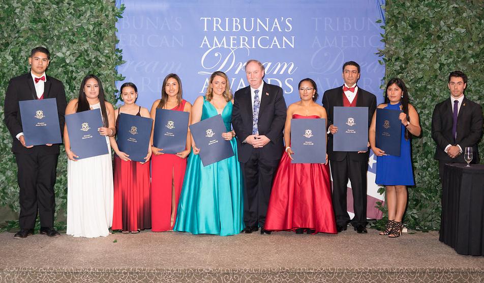 Cuarta Gala Anual del Sueño Americano Otorga $25,000 en Premios