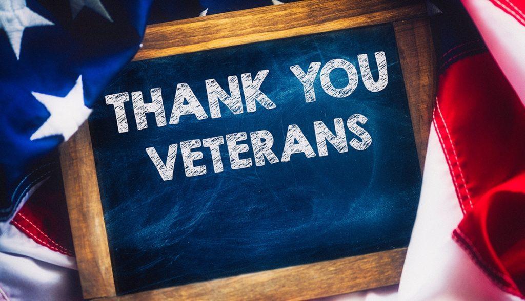 Agradeciendo a Nuestros Militares