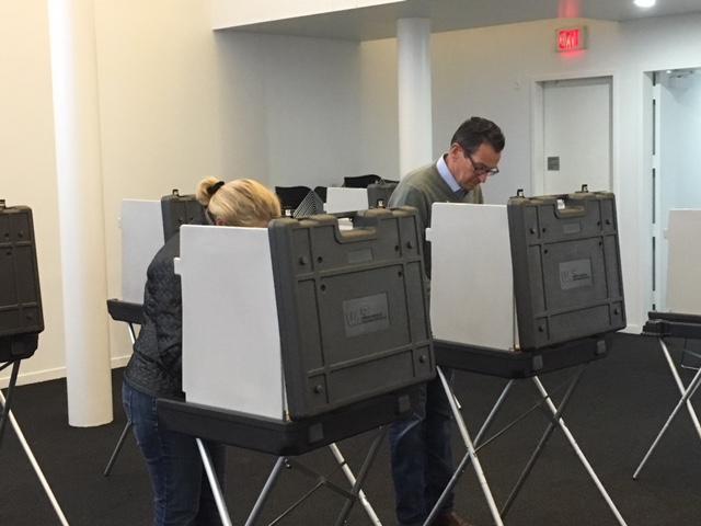 Recapitulación de las Elecciones Municipales de Connecticut