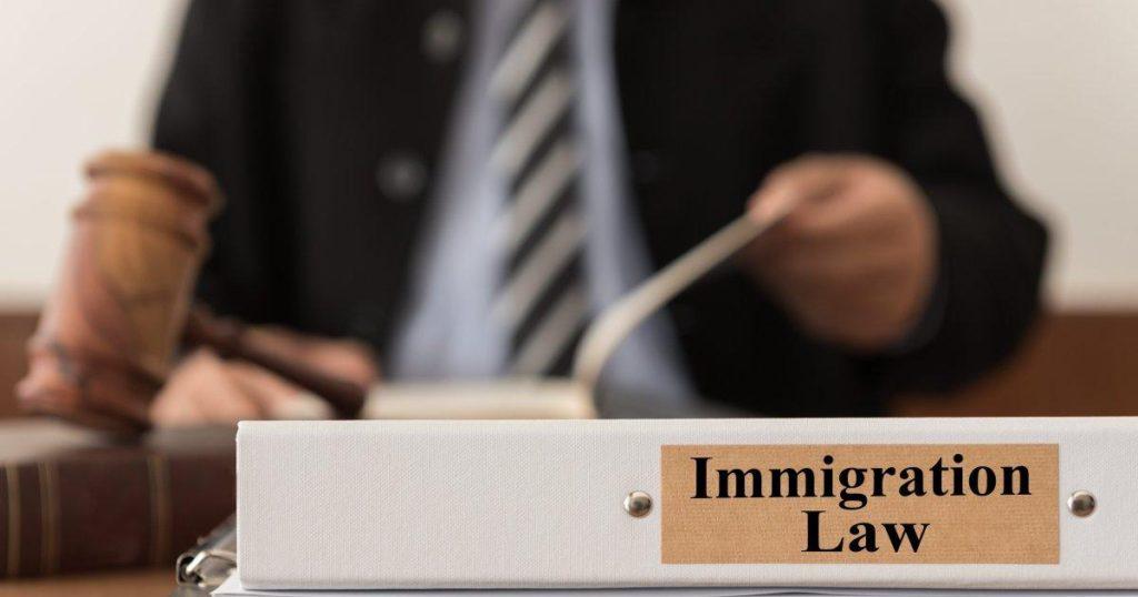 Una Opinión sobre el Panorama Actual y Cambiante de la Inmigración