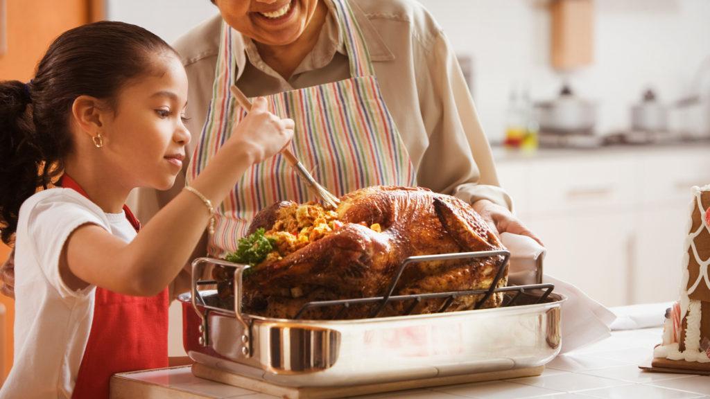 Acción de Gracias: Siendo Agradecidos