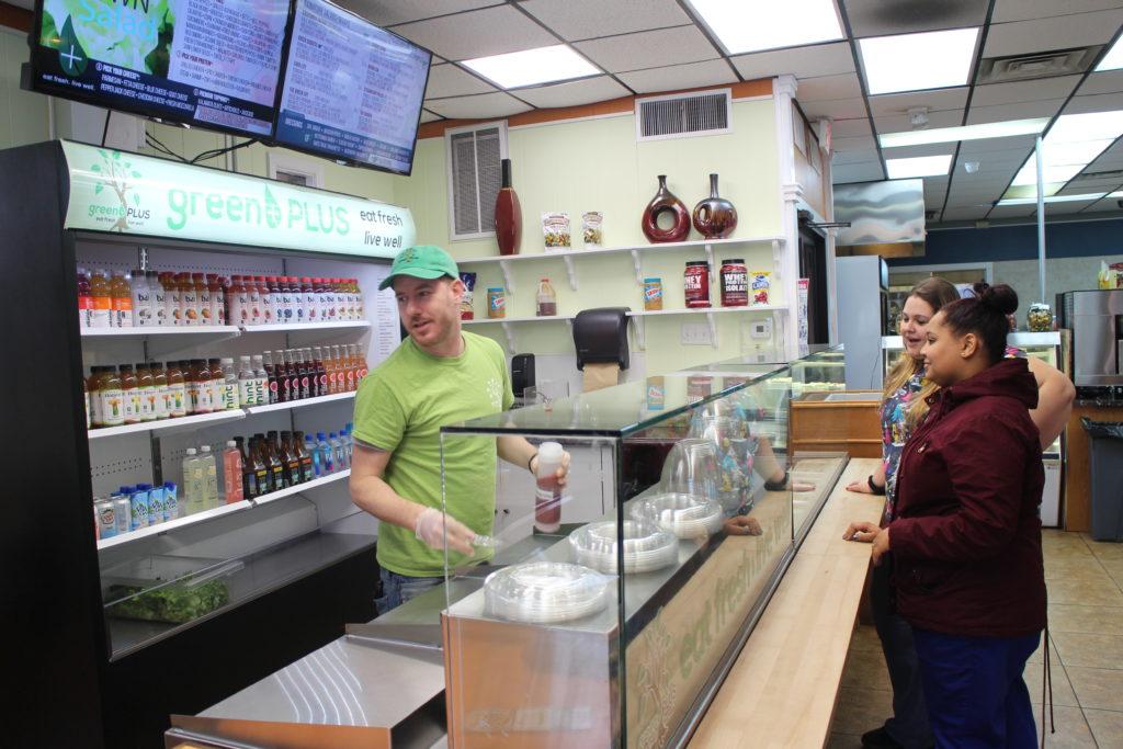 Green Plus, una Elección de Alimentos Naturales Y Orgánicos Ahora en Padaminas Bakery Padaminas Bakery Lanza Green Plus, una Variedad de Alimentos Naturales y Orgánicos