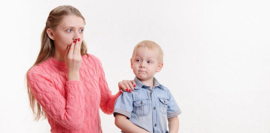No soy la Voz de mi Madre: Cosas que Prometí Nunca Decir a mis Hijos