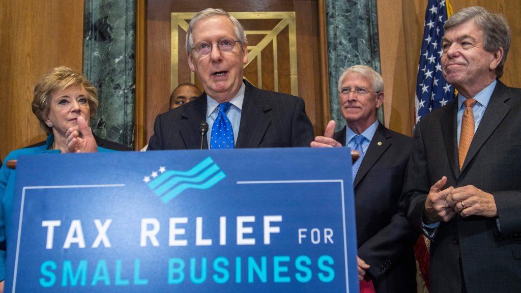 Senado Aprueba Reforma General Tributaria a Pesar de Oposición Demócrata en CT