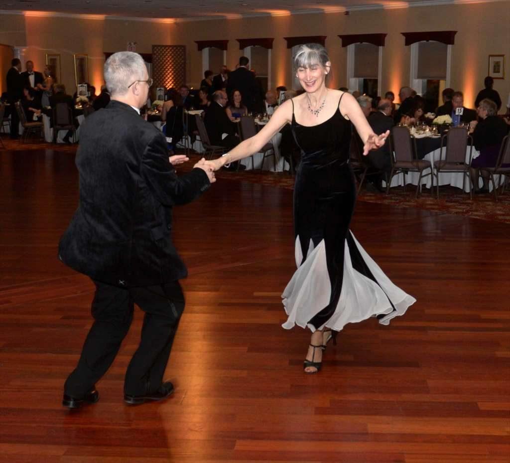 Cuarto Baile Anual de Hat City