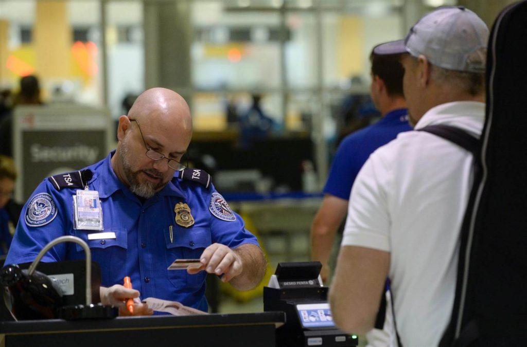 Nuevas Reglas para los Viajeros Aéreos desde el 22 de enero