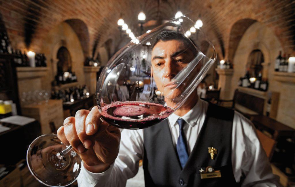 La Presencia del Vino en la Cultura Brasileña y Americana