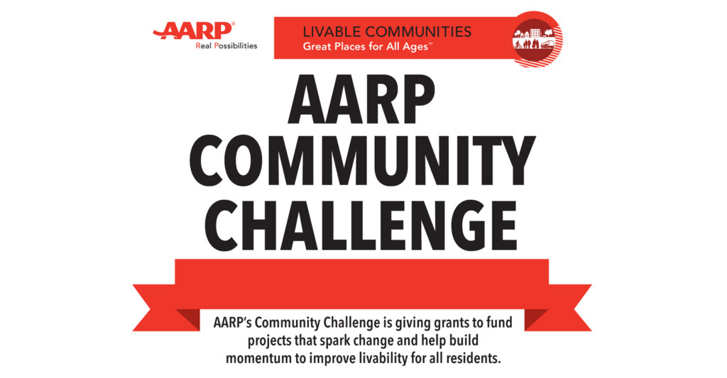 No se Pierda una de las Subvenciones o Premios de AARP