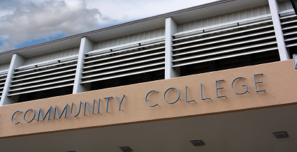 La Consolidación de los Community Colleges es un Experimento Arriesgado
