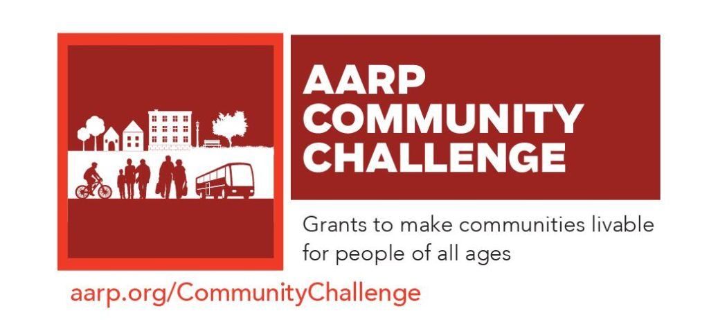 Programa de Subvenciones  Community Challenge 2018 de AARP Está Aceptando Solicitudes