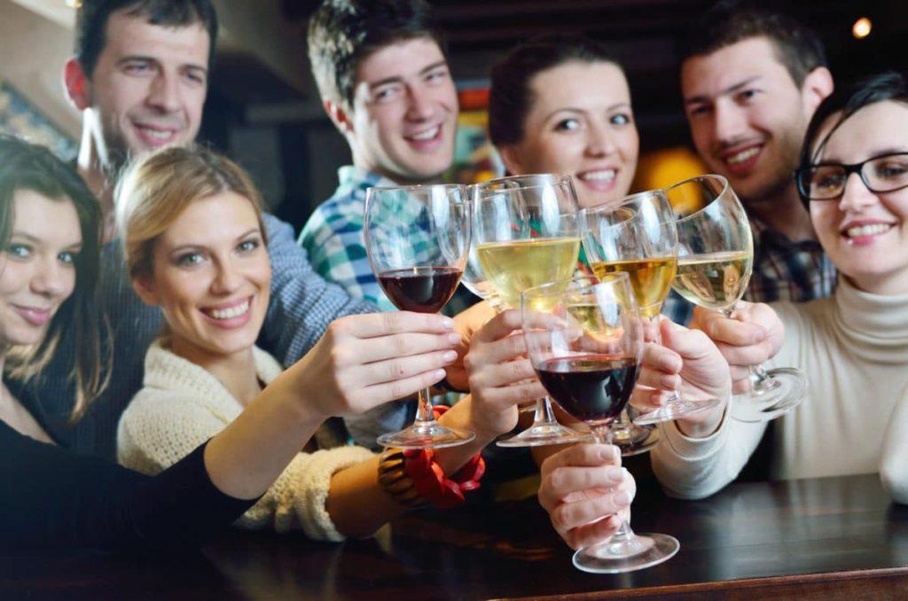 Agencia de Acción Comunitaria Realiza 4ta Degustación Anual de Vinos