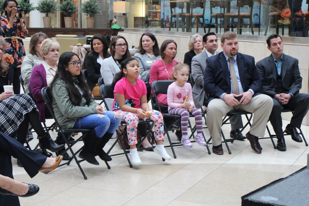 United Way of Western CT Emprende Cora's Kids: Cuidado Infantil Asequible para las Familias Trabajadoras de Danbury