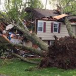 Manteniendo Segura su Información Financiera en los Desastres Naturales