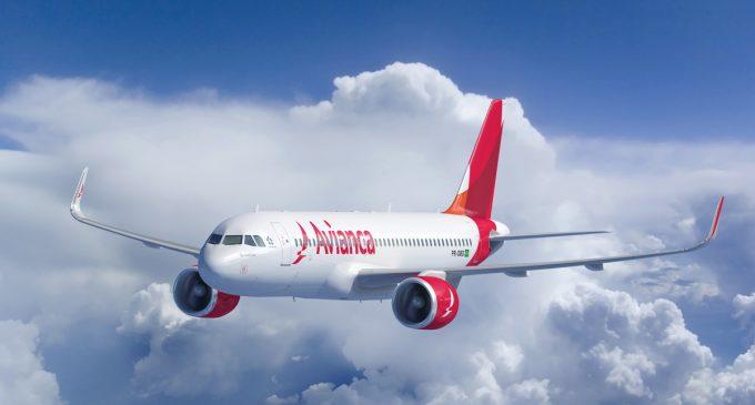 Avianca Brasil Refuerza su Estrategia de Expansión con Vuelos Nuevos y Más Frecuentes