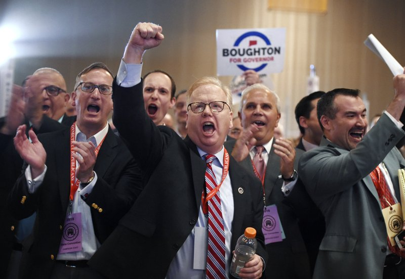Elecciones Primarias para Vicegobernador de Connecticut Enfrentan Género, Generación y Raza