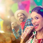 'Festa Junina' en los Estados Unidos